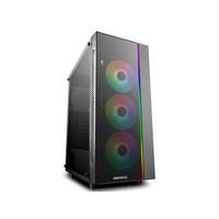 CASING DEEPCOOL MATREXX 55 ADD RGB 3F Black
