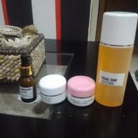 Skin Care Cream Racikan Dokter Glowing super