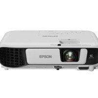Proyektor Epson EB-X450 3lcd projector + include WiFi Epson