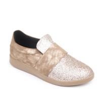 Symbolize Wiska Sneakers - Emas