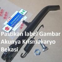 Standar Samping Set Motor Satria Hiu / Lumba Sgp
