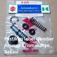 Reparkit Motor Master Rem Motor Depan Satria Hiu And Lumba Sgp