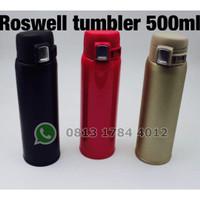Tumbler Roswell 500 ml