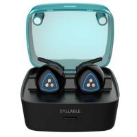 SYLLABLE D900S True Wireless Stereo Bluetooth 4.0 Earphone Noise