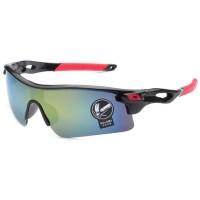 Kacamata Gowes Sepeda (Hitam) Terlaris