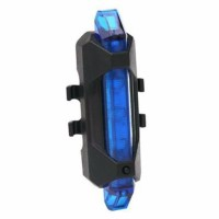 Lampu Sepeda Rechargeable / Cas Terlaris