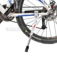 Standar Sepeda Bike Stand Standart Samping Universal Merk Rockbros