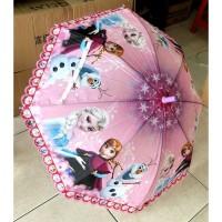 payung Karakter Favorit Anak anak