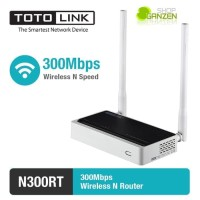 TOTOLINK N300RT Router Wireless N 300Mbps
