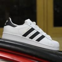 sepatu Adidas superstar foundation pack