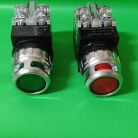 Push Button lamp CRX-25MAG