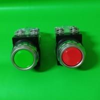 Push Button CRF-F25M