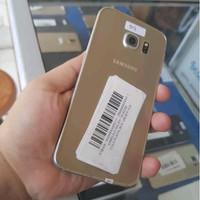 SAMSUNG S6 EDGE 128GB new stok