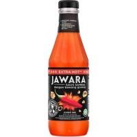 Jawara Saus Sambal Dengan Bawang Goreng Botol 340ml