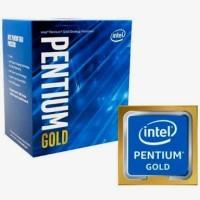 Processor Intel Pentium Gold G5400 - Socket LGA 1151 - Coffelake Serie