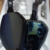 Spion Ducati Full CNC For Nmax - Pcx - Xmax - Aerox - Ninja RR - Ninja