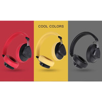 Headset Bluetooth Bluedio TM