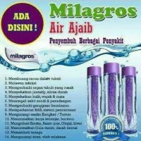Milagros Air Alkali