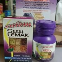 Herbal Pelangsing Susut Lemak Sulem