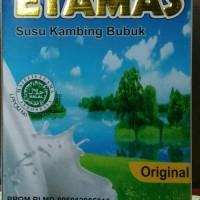 Susu Kambing Bubuk Etamas Original