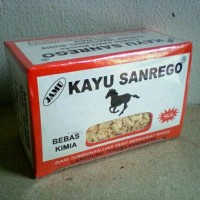 Jamu Kayu Sanrego