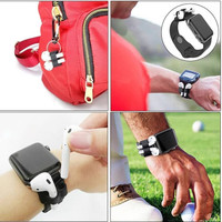 AIRPODS HOLDER ANTI LOST WRISTBAND HOLDER STRAP HOLDER FOR AIRPODS