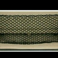 Jaring bagasi mobil ( cargo net ) model double, 2 lapis. NEW!!!