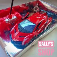 Mainan Anak RC Remote Control Mobil Ferrari Car