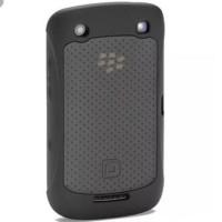 Dicota Silicone Case for Blacberry Curve 9380 - Black