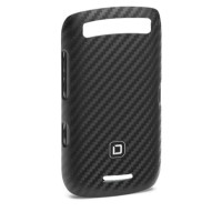Dicota Slim Cover for Blackberry Curve 9380 - Black
