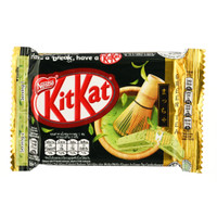 Nestle KitKat 4 Finger Chocolate Bar Green Tea 35g