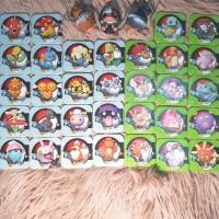 pokemon tretta 1 star