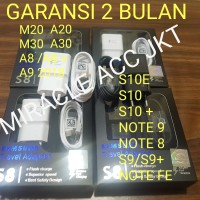 S8 CHARGER SAMSUNG ORIGINAL FAST CHARGING S8/S8+/NOTE 8/ A5 & A7 2017