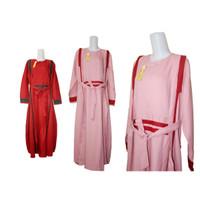 Baju gamis dress muslim wanita gm2