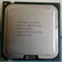 Intel Core2Quad Q9400 LGA 775