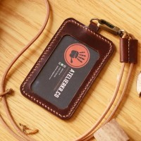 Jamsil Id Card Holder | Lanyard Card Holder