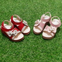 Sandal Anak / Accecories Pita / Wedges / Kids / Fashion