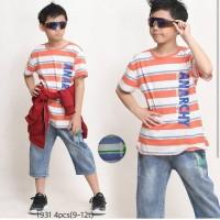 fashion anak/setelan import anak/baju anak branded