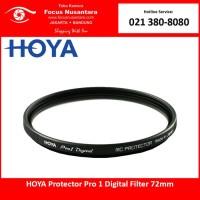 HOYA Protector Pro 1 Digital Filter 72mm