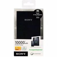 Powebank Power Bank SONY Portable Charger 10 000 Mah REAL CAPACITY Mur