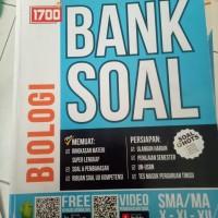 Buku SMA UN Biologi bank soal