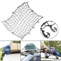 Promo Termurah Cargo Net Atap Mobil Jaring Bagasi Barang Net Car