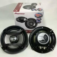 Speaker Coaxial Pioneer TS F1634R 2 way F 1634 R sound system