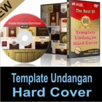 PROMO Paket Desain Undangan Super Lengkap 13 DVD Keren