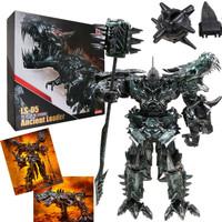 LS-05 Ancient Leader aka Leader Class Grimlock Studio Series BMB