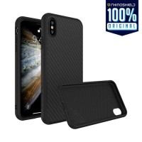 Case iPhone XS Max / XS / X / XR RhinoShield SolidSuit Softcase Casing