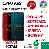 OPPO A5S RAM 3/32GB GARANSI RESMI OPPO 1 TAHUN
