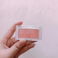 Single Blush On The Face Shop