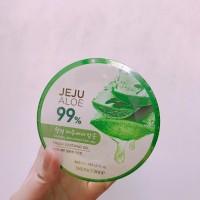 Jeju Aloe The Face Shop