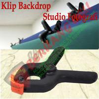 Klip Backdrop Studio Fotografi - MALANG
